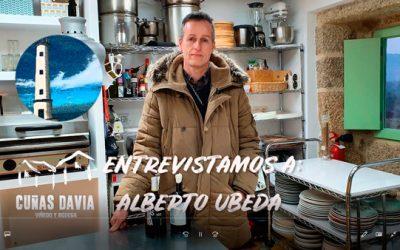 Video entrevista: Conoce el Ribeiro de la mano de Cuñas Davia y llévate un descuento en vino