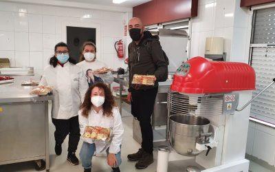 Semana Gastrocultural de la EFA A Cancela en As Neves